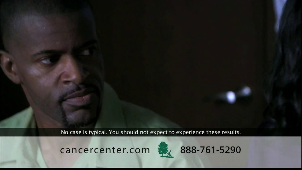 Cancer Treatment Centers of America TV Spot 'Rod' - Screenshot 7