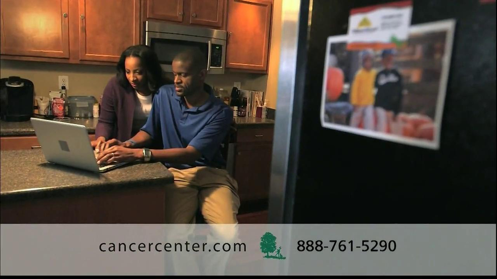 Cancer Treatment Centers of America TV Spot 'Rod' - Screenshot 9