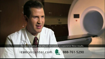 Cancer Treatment Centers of America TV Spot 'Rod' - Thumbnail 6