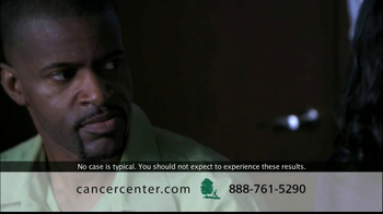 Cancer Treatment Centers of America TV Spot 'Rod' - Thumbnail 7