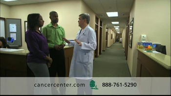 Cancer Treatment Centers of America TV Spot 'Rod' - Thumbnail 8