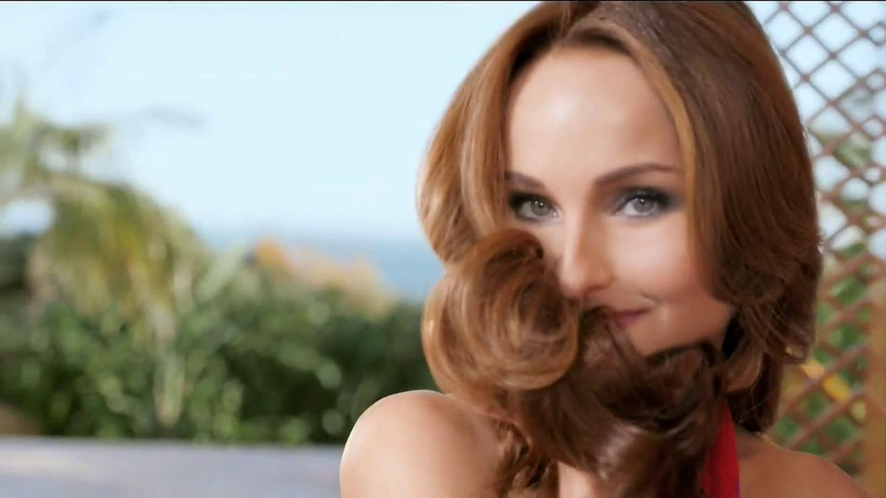 Clairol Natural Instincts Tv Spot Hot Coco Featuring
