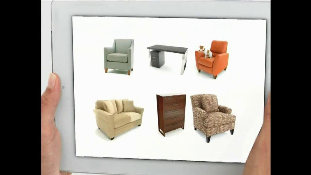 Macy s Fourth of July Furniture Sale TV mercial iSpot