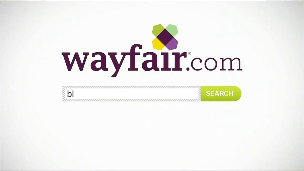 Wayfair TV Spot, 'Perfect For You' - Screenshot 1