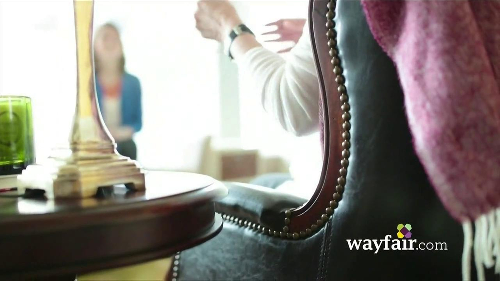 Wayfair TV Spot, 'Perfect For You' - Screenshot 10
