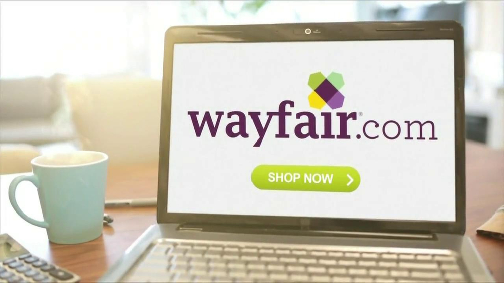 Wayfair TV Spot, 'Perfect For You' - Screenshot 7