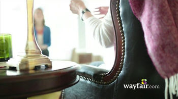 Wayfair TV Spot, 'Perfect For You' - Thumbnail 10
