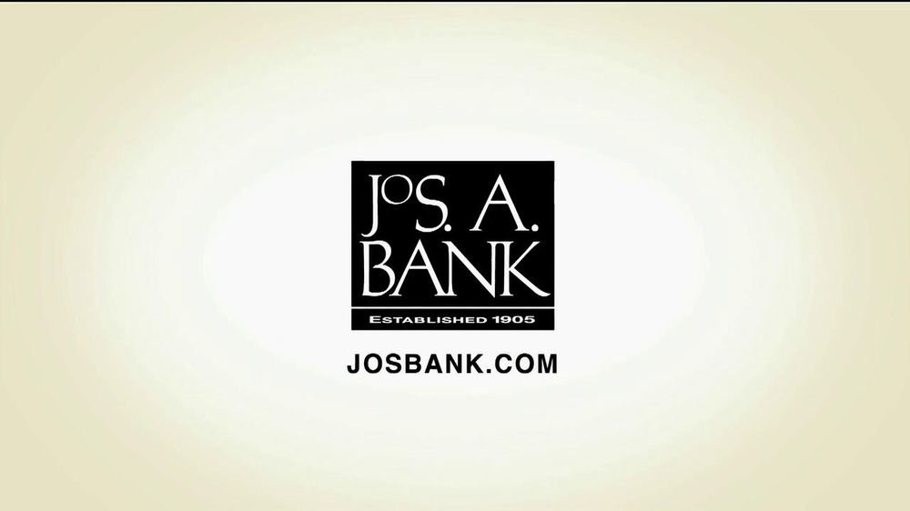 JoS. A. Bank TV Spot, '3 For the Price of 1' - Screenshot 10