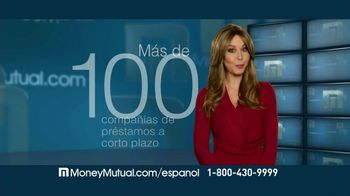 Money Mutual TV Spot, 'Esperar' [Spanish] thumbnail