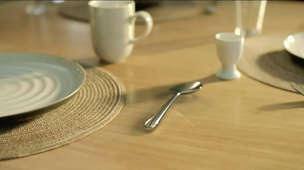 Kellogg's To Go TV Spot 'Get Up and Go' - Screenshot 1