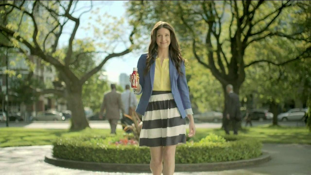 Kellogg's To Go TV Spot 'Get Up and Go' - Screenshot 9