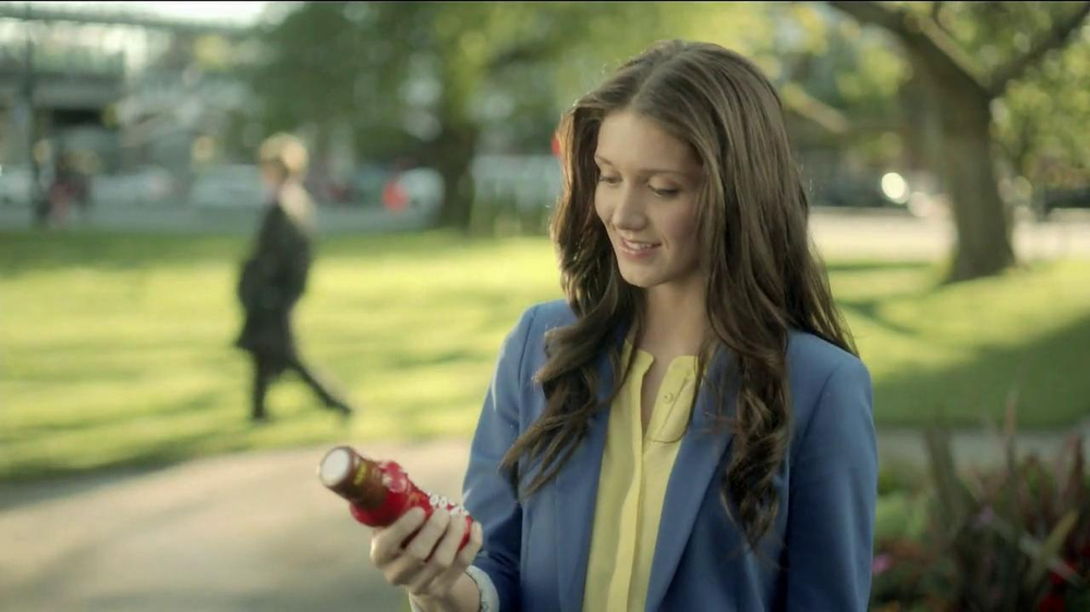 Kellogg's To Go TV Spot 'Get Up and Go' - Screenshot 6