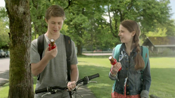 Kellogg's To Go TV Spot 'Get Up and Go' - Thumbnail 7