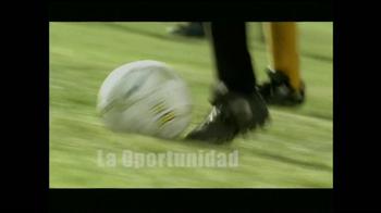 La Fundación para una Vida Mejor TV Spot, 'La Oportunidad' [Spanish] - Thumbnail 8