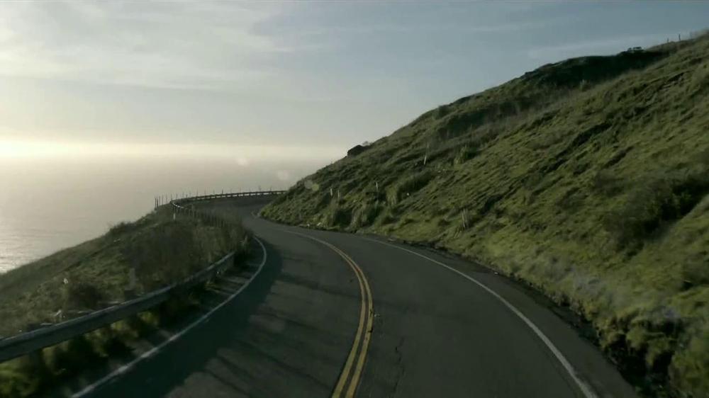 Subaru Forester Commercial Song >> 2014 Jeep Grand Cherokee TV Commercial, 'El Camino ...