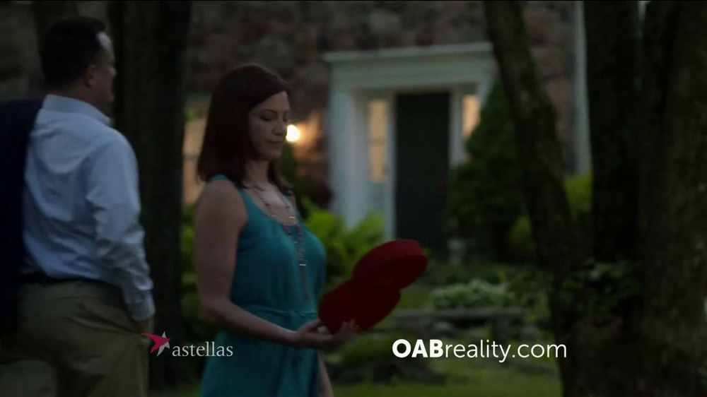 National Women's Health Resource Center TV Spot, 'OAB Reality' - Screenshot 8