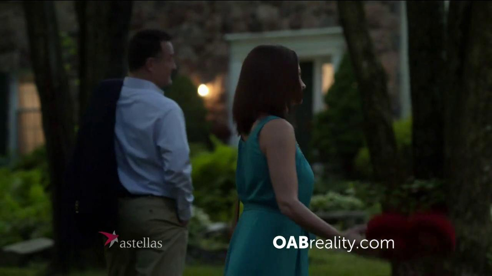 National Women's Health Resource Center TV Spot, 'OAB Reality' - Screenshot 9