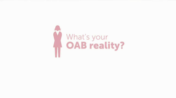National Women's Health Resource Center TV Spot, 'OAB Reality' - Thumbnail 10