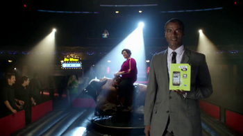 Straight Talk Wireless TV Spot, 'Penny Arcade' - Thumbnail 7