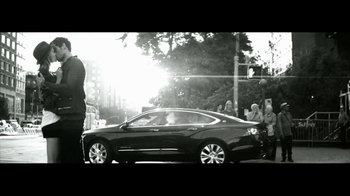 2014 Chevrolet Impala TV Spot Featuring John Legend