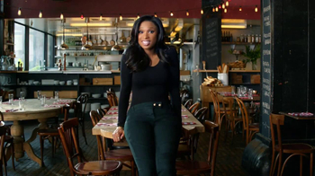 Weight Watchers 360 TV Spot, 'I Love' Featuring Jennifer Hudson