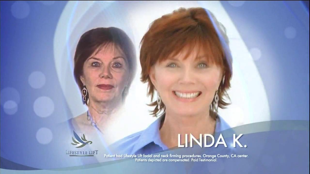 Lifestyle Lift TV Spot, 'Book' Featuring Debby Boone - Screenshot 5