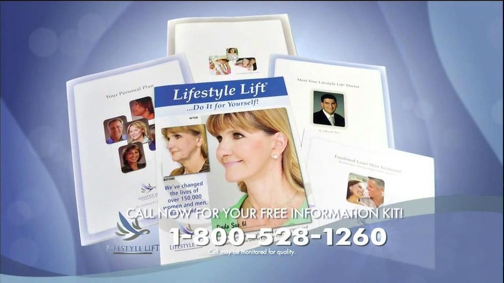 Lifestyle Lift TV Spot, 'Book' Featuring Debby Boone - Screenshot 8