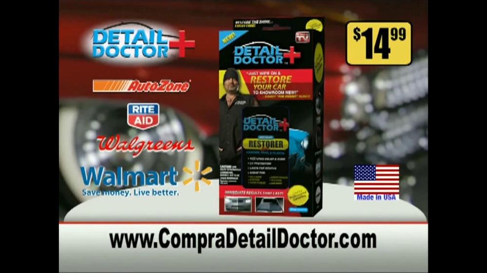 Spanish Doctor Ads