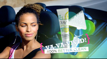 Olay Fresh Effects Skin Care TV Spot - Thumbnail 6