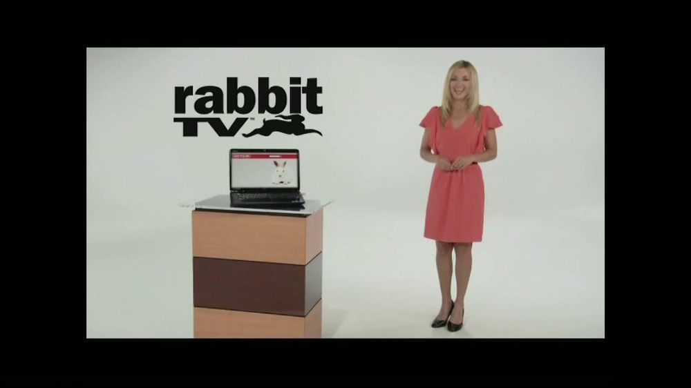 Rabbit TV Plus TV Spot, 'Más Canales' [Spanish] - Screenshot 1