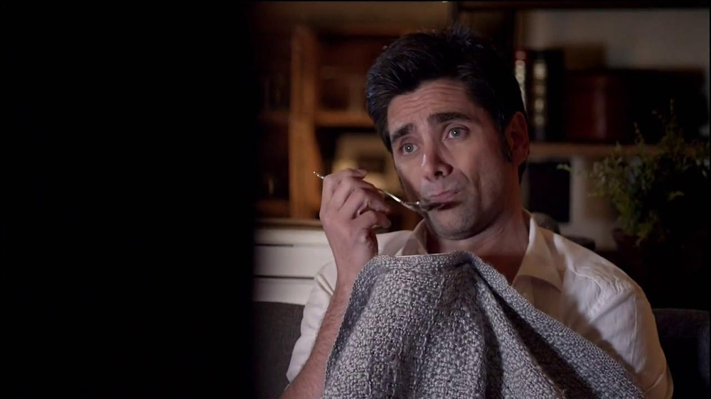 Oikos TV Spot, 'Argument' Featuring John Stamos - Screenshot 2