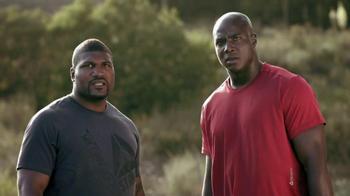 Reebok ATV19 TV Spot Featuring Demarcus Ware, Rampage Jackson