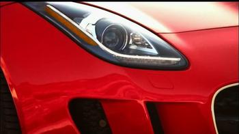 Jaguar F-Type TV Spot, 'Your Turn to Feel It'
