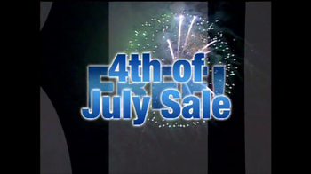 Mor Furniture 4th of July Sale TV Spot