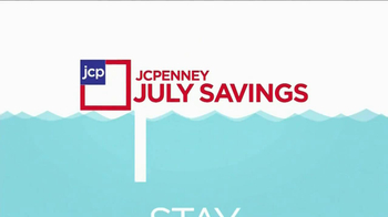 JC Penney TV Spot, 'July Savings' - Thumbnail 2
