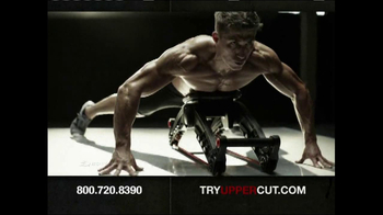 Bowflex UpperCut TV Spot