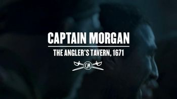 Captain Morgan TV Spot, 'End on a High Note'