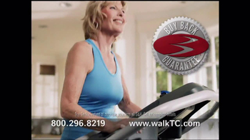 Bowflex TreadClimber TV Spot, 'Crazy'