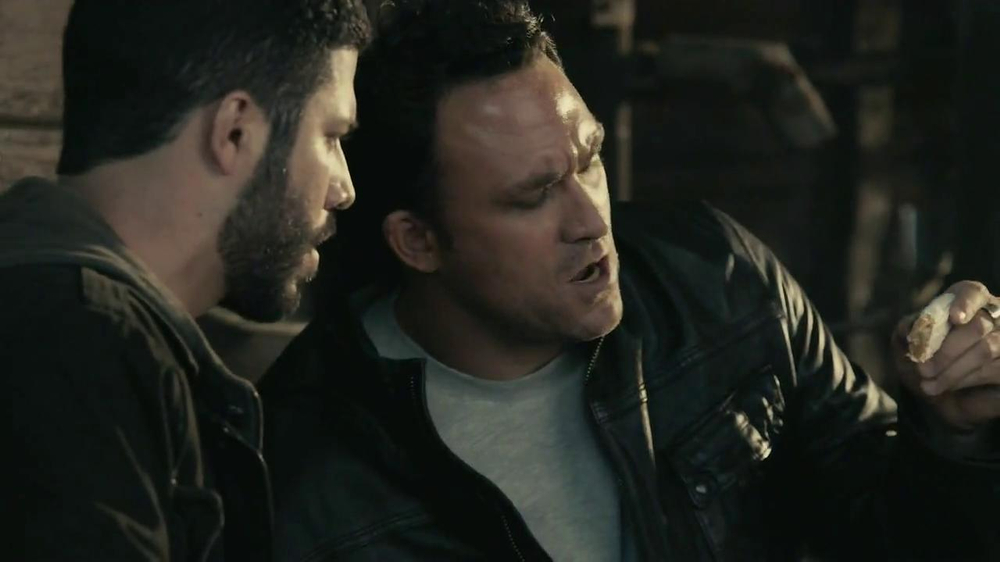 Payday TV Spot, 'Zombie Attack' - Screenshot 6