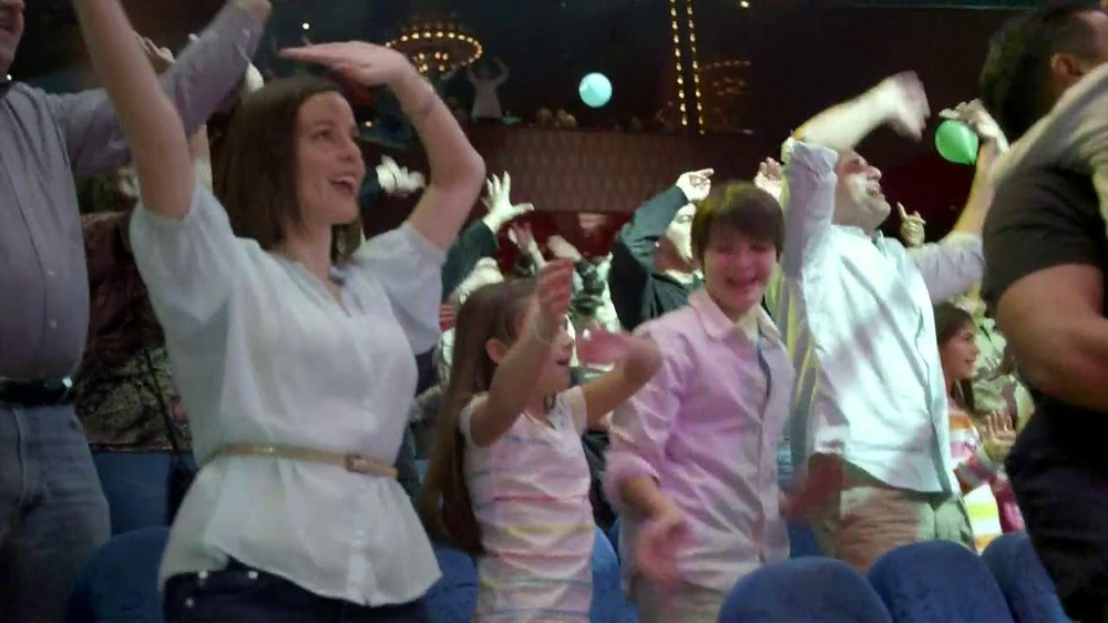 Norwegian Cruise Lines TV Commercial, 'Cruise Like A