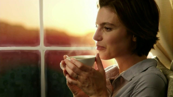 Folgers Gourmet Lively Colombian TV Spot