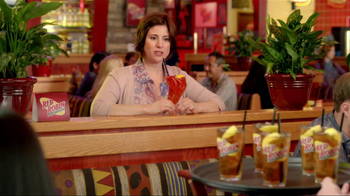 Red Robin Bottomless Freckled Lemonade TV Spot, 'You Had Your Chance' - 210 commercial airings
