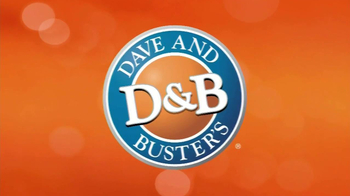 Dave and Buster's TV Spot, 'Summer Fun'