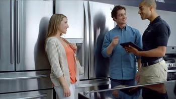 Sears Lowest Prices of the Season Event TV Spot, 'Discover Savings'