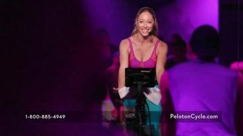 Peloton Cycle TV Spot