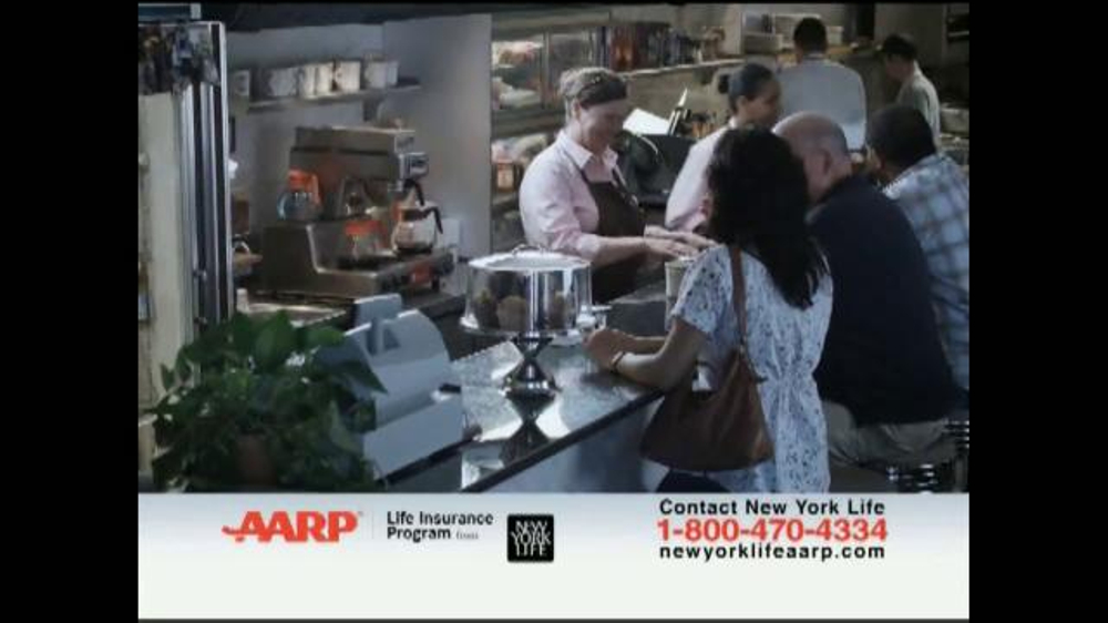 AARP Services, Inc. TV Spot, 'Everyday Expenses' - iSpot.tv