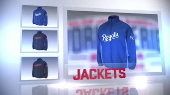 MLB Shop TV Spot, '2014 MLB World Series'