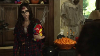 Cheetos TV Spot, 'Cheeto Costume'