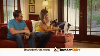 Thunder Shirt TV Spot, 'Dog Anxiety'