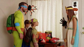 Walmart: Monstrously Big Halloween